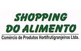 SHOPPING DO ALIMENTO